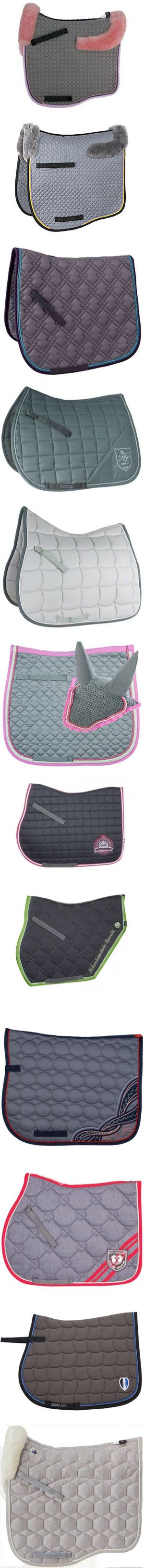 SADDLE PADS2 by jaskm on Polyvore featuring horse, grey, tack, women's fashion, accessories, saddle pad, home, home decor, tops and purple top
