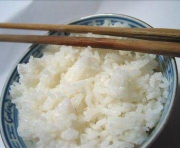 Riz et nouilles augmenteraient la résistance à l'insuline (In French)