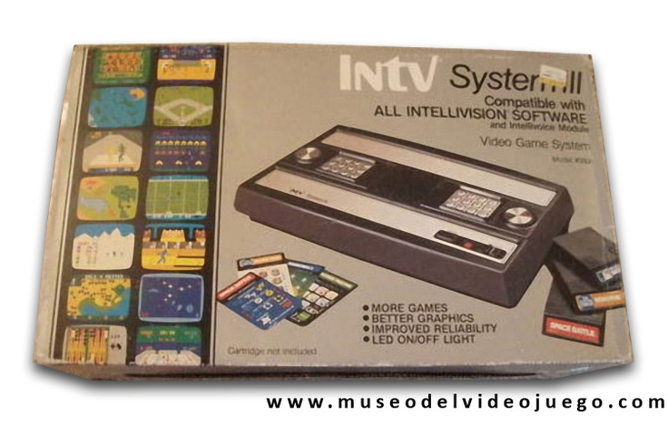 17 Best images about Mattel Electronics Intellivision on ...