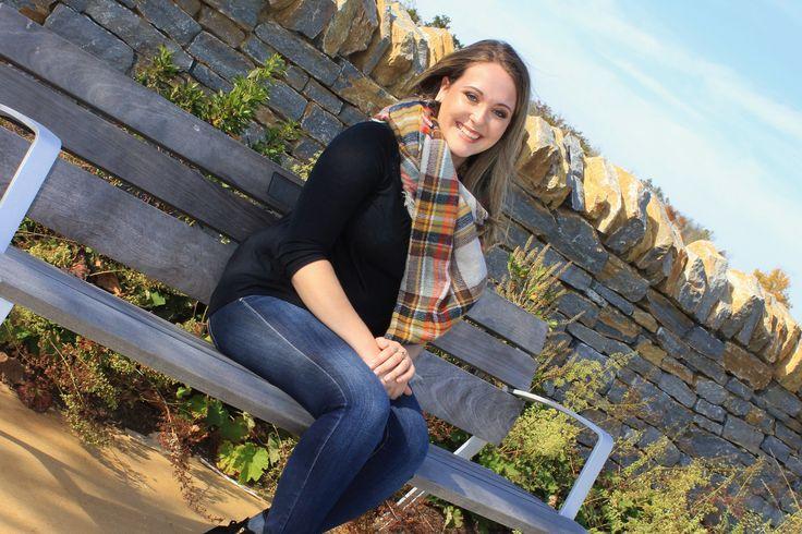 Madison Welch Senior Portraits