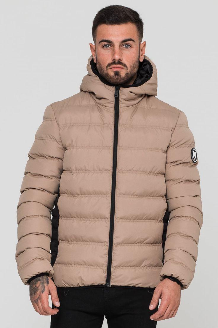 Element Taupe Jacket