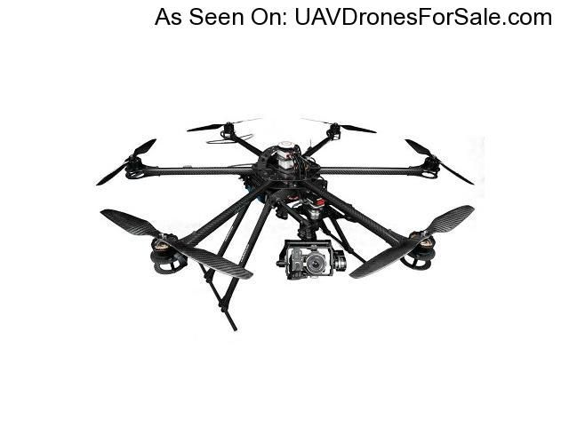 Civilian Drone Aircraft For Sale