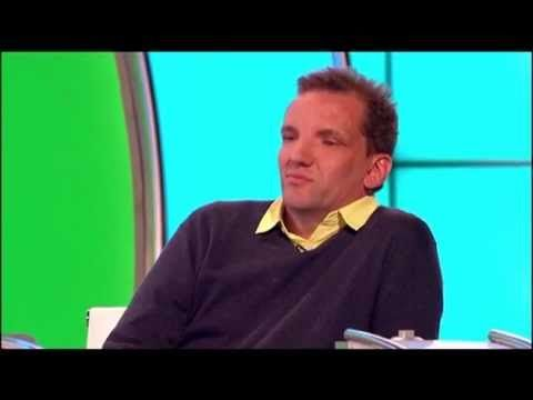 Henning Wehn on Would I Lie To You - YouTube