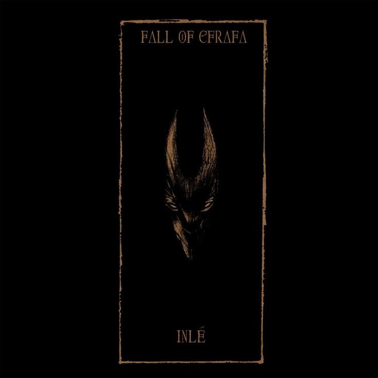 AA58. Fall Of Efrafa - Inle cover art