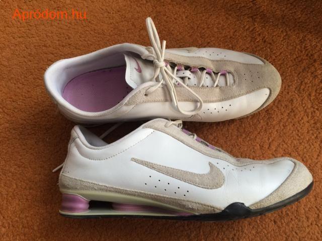 Nike shox női cipö Fehérgyarmat - Apródom.hu