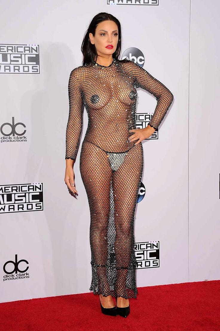 pamela silva conde naked
