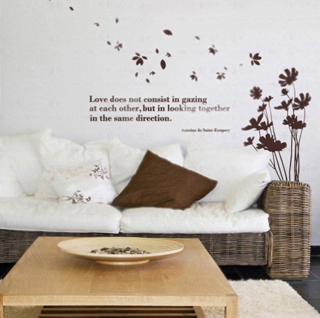 69 best Wall decals images on Pinterest Wall decals Wall