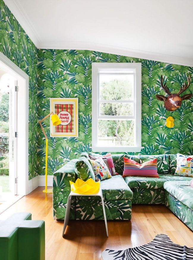 Colorful Decor Inspiration Pictures For Bright Homes