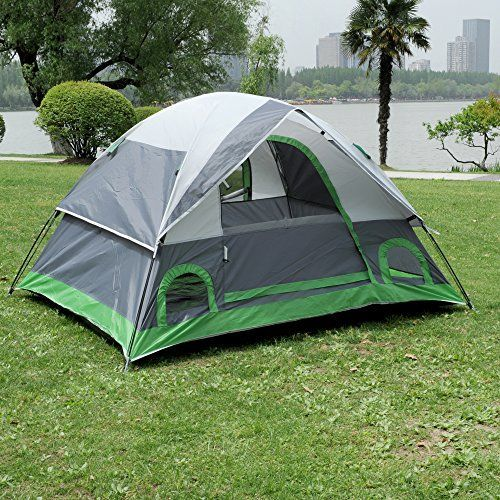 Best C&ing Tents | ShinyFunny Waterproof 23 person Backpacking C&ing Tent 3Season Lightweight Traveling Tent with Carry BagShinyFunny Waterproof 23 ... & Best 25+ Best camping tent ideas on Pinterest | Hiking Reddit ...