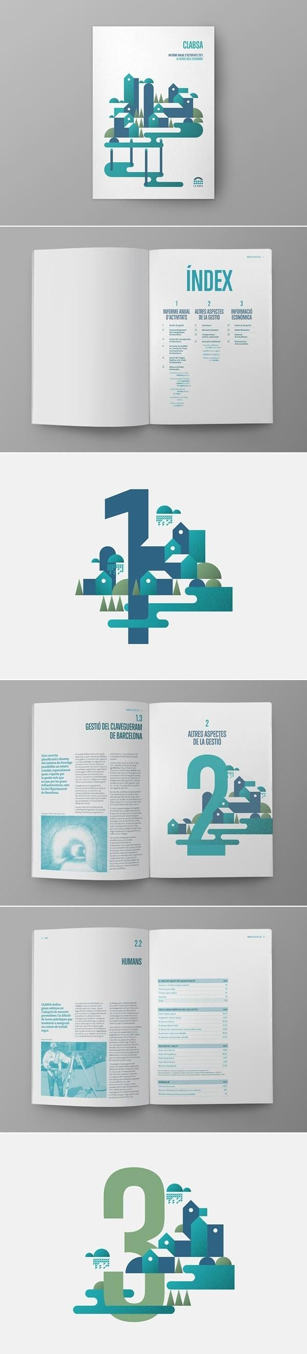Annual Report by Atipus