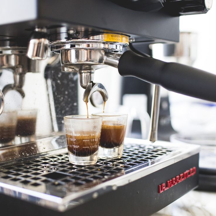 The Best at-Home Espresso Machine on the Market - Bon Appétit