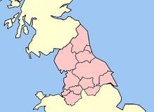Harrying of the North - Wikipedia