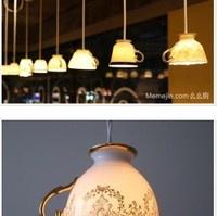 real tea (de)lights!