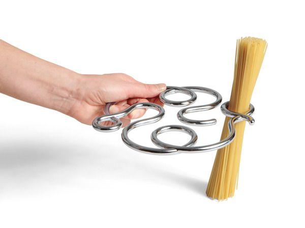 Spaghetti measurer/trivet