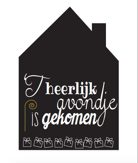 Koetjesenkaartjes.nl / Free printable Sinterklaas ❥