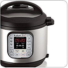 Win an Instant Pot