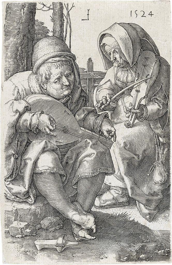 Musicians (1524)