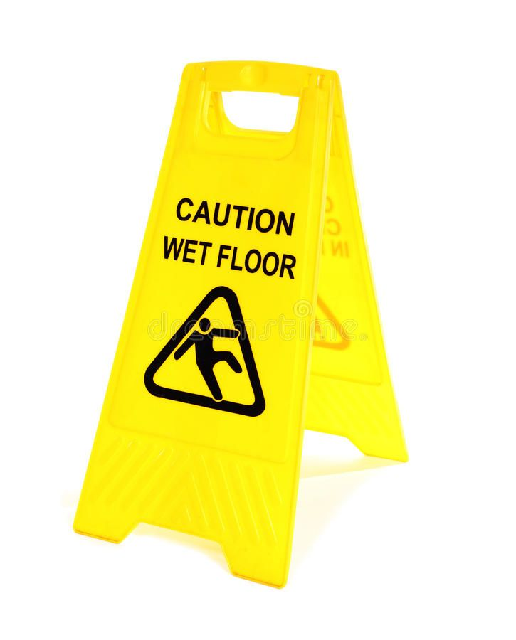 Wet Floor Sign Sign Showing Warning Of Caution Wet Floor Aff Sign Sign Wet Floor Caution Ad Wet Floor Signs Wet Floor Wet