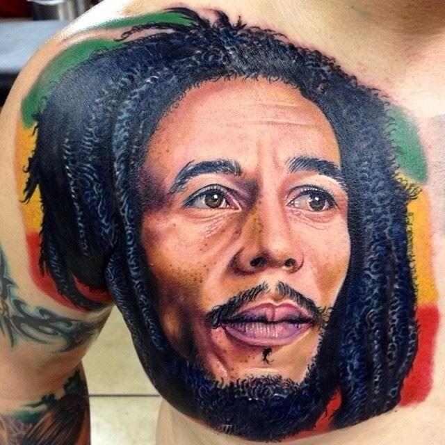 Tattoo By Roman Abrego  420 Tattoos Pinterest