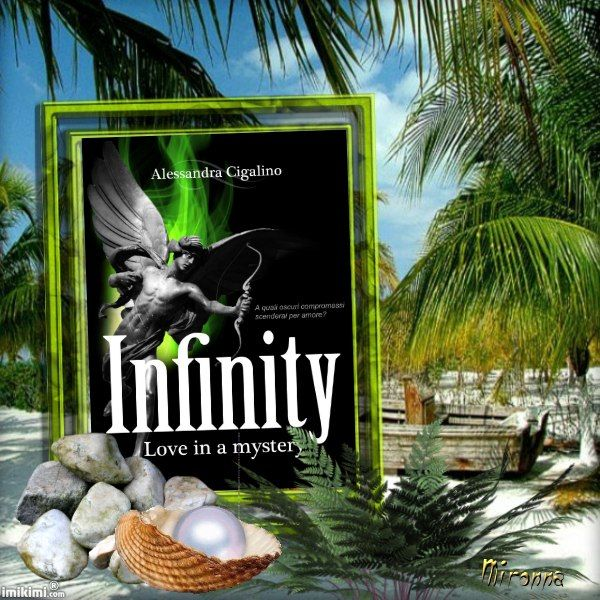 Infinity di Alessandra Cigalino