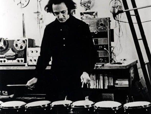 Steve Reich, 1970