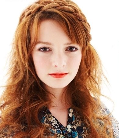 Dakota Blue Richards Actress UK