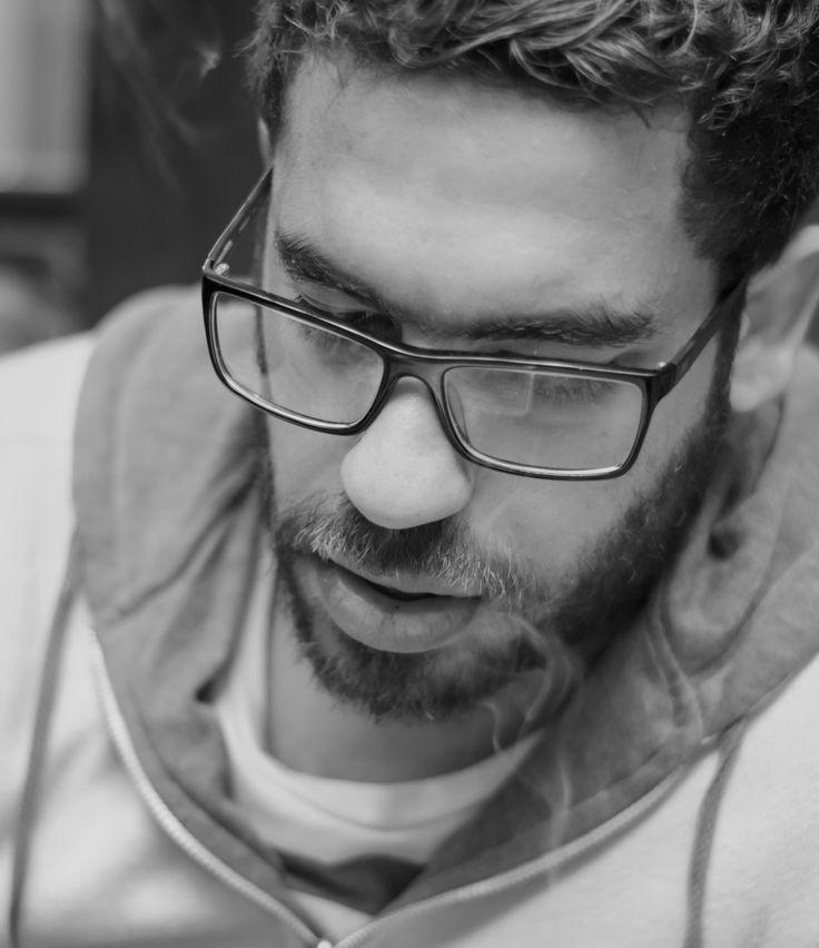 Portrait by Mahmoud Veron on 500px