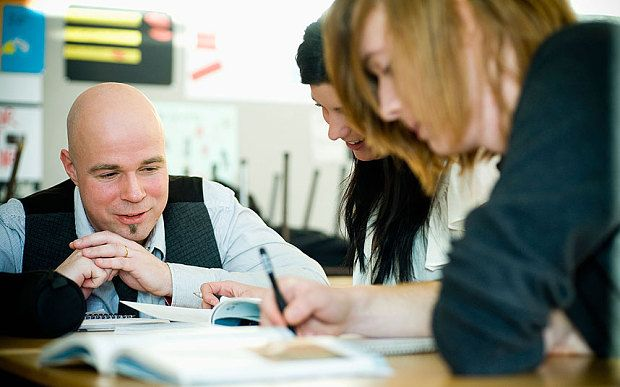 http://www.telegraph.co.uk/education/educationnews/11461047/Teaching-revealed-as-top-career-choice-for-teenagers.html