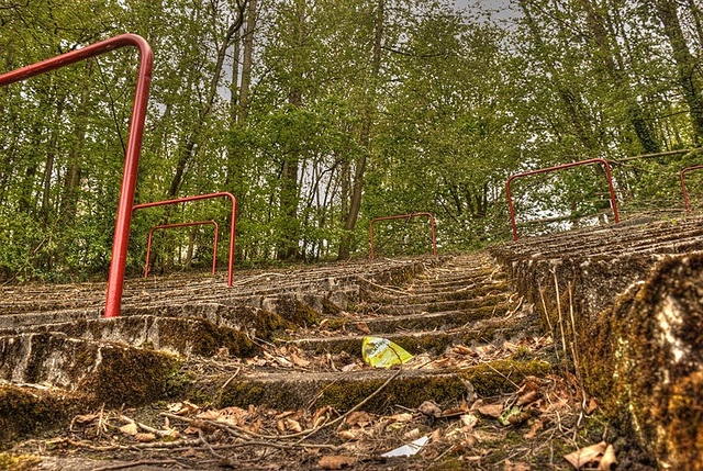 Cathkin Park, by john.mcknight, via Flickr