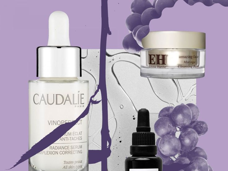 Get To Know The Star Ingredient In All Your Favorite Products    via Refinery29 http://www.refinery29.com/2017/12/186958/vitis-vinifera-grapeseed-oil-skincare-benefits?utm_source=feed&utm_medium=rss  Refinery29
