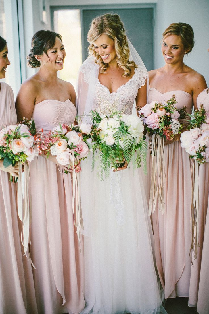 120 best bridesmaid style inspiration images on pinterest blush aidan dresses jenny yoo ombrellifo Image collections