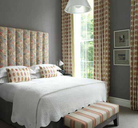 Dorset Square Hotel, Marylebone - Go with the family, they are super with kids.