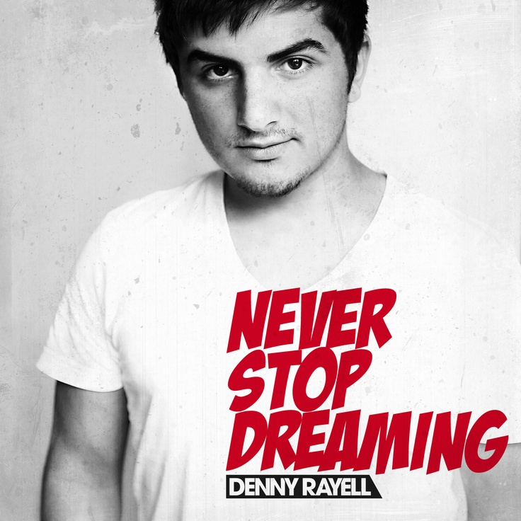 Check out!  http://dennyrayell.com/neverstopdreaming=page1.html