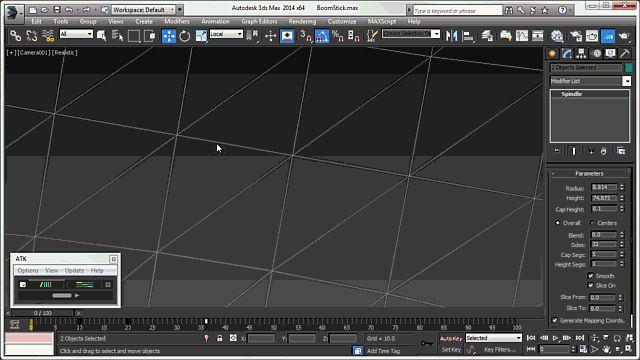 [max] animatorstoolkit
