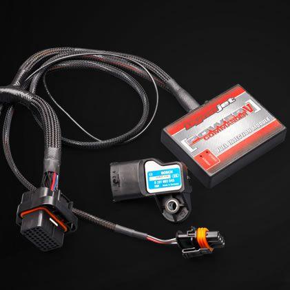 http://streetfighterperformance.com/xb12-turbo/turbo/map-sensor   Power Commander V–PTI w/ map sensor