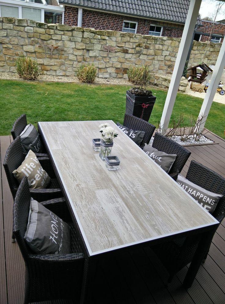 79 best Europaletten Möbel Garten images on Pinterest Balcony
