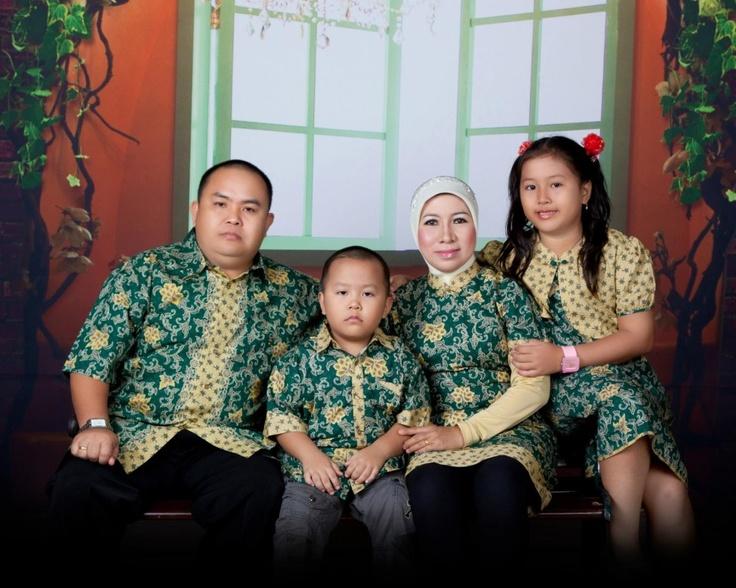 Foto oleh Ibu Emi Imiati dari Palembang. Terima kasih atas fotonya!
