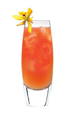Tongue Teaser - WHATS INSIDE: 1.5 oz. Smirnoff Orange 1 oz. lemonade 2 oz. cranberry juice
