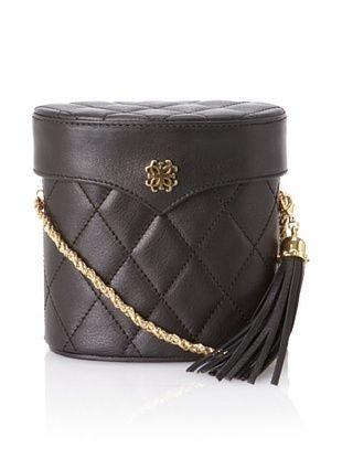 Lena Erziak Women's Mike Evening Bag, Black