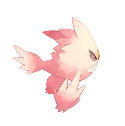 pokemon shiny gengar Mega gengar