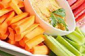Top 5 healthy snacks