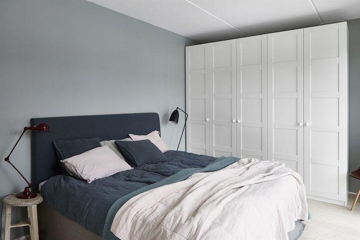 Bedroom | SJÖSTAD apartment | Open House: Fantastic Frank, Stockholm | est living