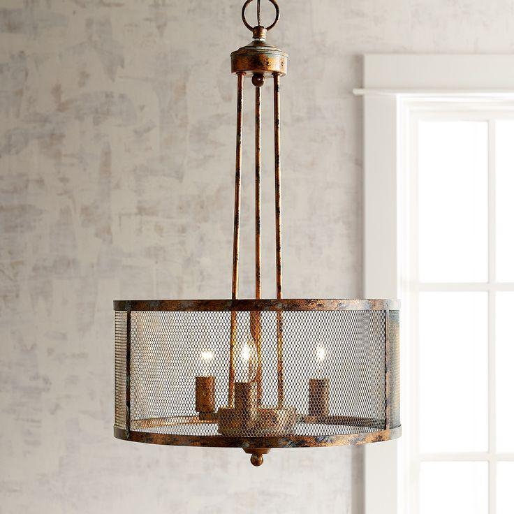 Andreana Pendant Light Copper