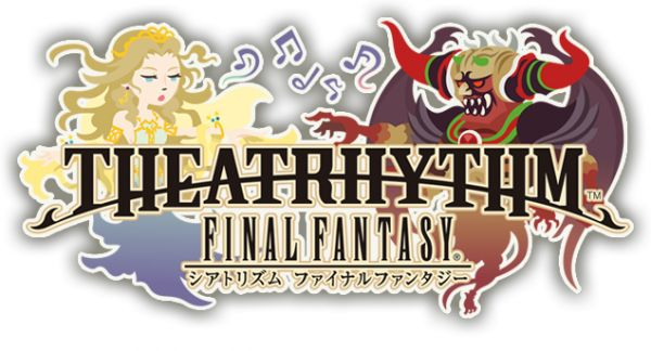 Impressions – Theatrhythm Final Fantasy (3DS)