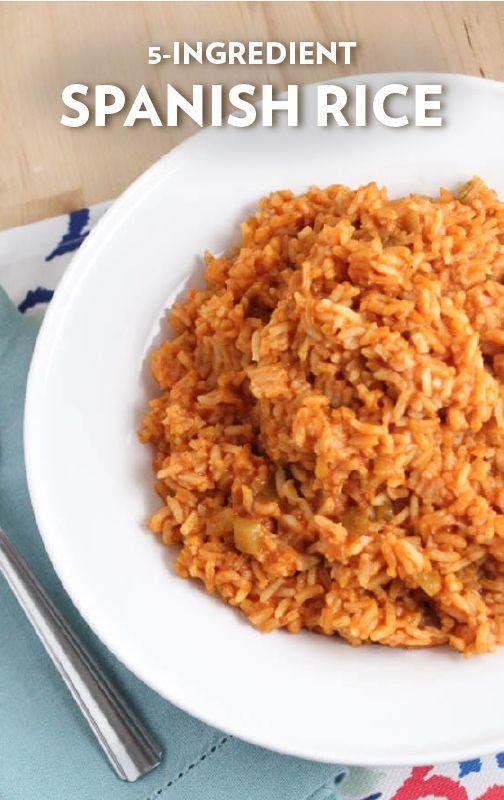 Mexican Rice Seasoning Mix Recipe