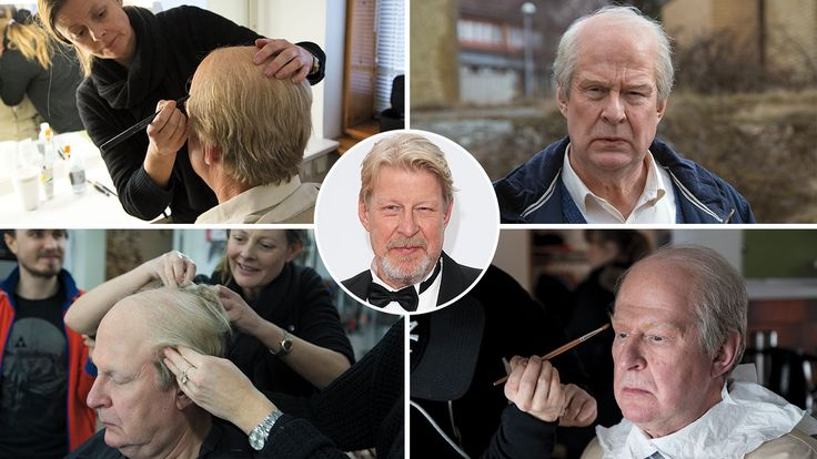 """Oscars: How Makeup and Hairstyling Contenders Gave an Actor a """"Grumpy Old Man"""" Makeover Brought an Alien to Life and Re-Created the Joker  First-time nominees battle with a previous winner and for the Swedish film 'A Man Called Ove' Eva Von Bahr and Love Larson earned their second straight Oscar nom.  read more"""