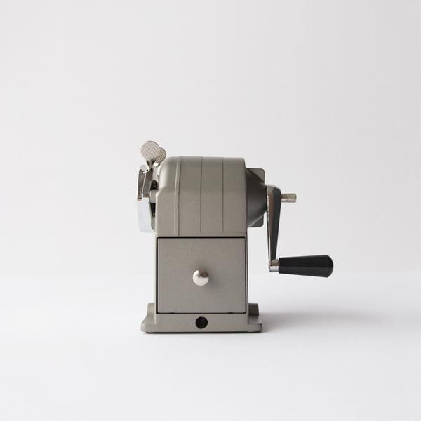 Classical pencil sharpener from Caran D' Ache