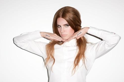 Lana Del Rey❤️