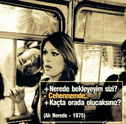 Gülşen Bubikoğlu & Tarık Akan Ah nerede vah nerede -1975