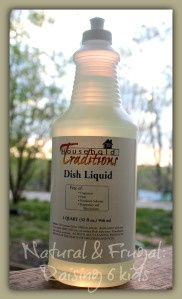 Review+of+Household+Traditions+Dish+Liquid:+Plus+DIY+uses,+recipes+and+cleaning+(Tropical+Traditions)+blog+post+....Natural++Frugal:+raising+6+kids+on+facebook++@NaturalCheree+on+Twitter++Just+Cheree+on+Pinterest